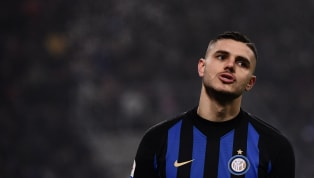 Mauro Icardi's time at Inter appears all but over after the striker left the team's pre-season training camp in Lugano, with Napoli and Juventus both linked...