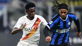 İtalya Serie A'nın 15. hafta mücadelesinde Roma, deplasmanda Inter ile 0-0 berabere kaldı.Konuk ekipte mücadeleye yedek kulübesinde başlayan Cengiz...