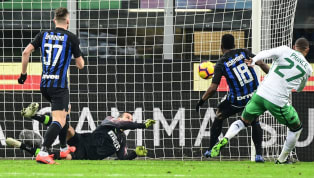 Siro ​Inter missed the chance to move within two points of second placed Napoli on Saturday after a goalless draw with Sassuolo at San Siro. The visitors had...