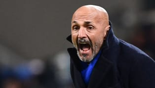 ​Luciano Spalletti admitted that his side did not make their superior quality count after Inter were held to a 0-0 draw at home to Sassuolo in Serie A on...