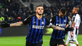 Buona Udinese, ma non basta: l'Inter ritrova la vittoria (1-0) con il solito Icardi