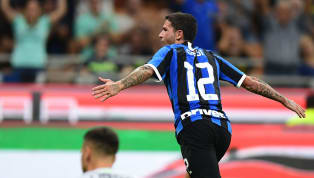 Siro Inter continued their winning start to the new Serie A campaign under Antonio Conte, beating Udinese 1-0 on Saturday evening in a tight and cagey affair....