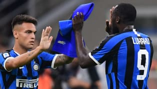 News ​Inter welcome Czech champions Slavia Prague to San Siro in the opening group fixture of their 2019/20 Champions League campaign. The ​Nerazzurri will be...