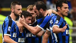 Nove punti in tre partite. L'Interdi Antonio Conte è partita bene in campionato, col turbo, e si gode il momentaneo primo posto in classifica in solitaria...