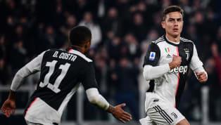 İtalya Serie A'nın 12. hafta randevusunda Juventus, kendi sahasındaMilan'ı 1-0 mağlup etti.Torino ekibine galibiyeti getiren golü 77. dakikada Paulo Dybala...
