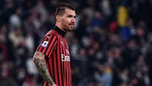 AC Milan mendapatkan kekalahan tipis dengan skor 0-1 dari Juventus di Allianz Stadium dalam pertandingan pekan ke-12 Serie A 2019/20 pada Senin (11/11) dini...