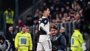 Cristiano Ronaldotự ý bỏ về sau khi bị thay ra ở trận đấu giữa Juventus và AC Milan nhưng có vẻ như sẽ thoát án phạt. Tiền đạo người Bồ Đào Nha Cristiano...
