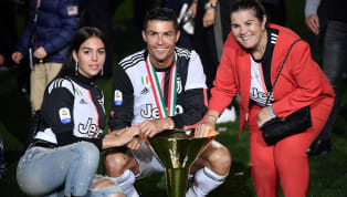​Former ​Real Madrid and current ​Juventus superstar, Cristiano Ronaldo was involved in a gaffe while celebrating his club's Serie A title win following their...