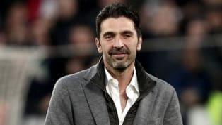 Thủ thànhGianluigi Buffon hiện đang đàm phán để trở về đầu quân cho đội bóng cũ Juventus. Gianluigi Buffon hiện đã trở thành thủ môn tự do sau khi đáo hạn...