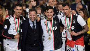 Mario Mandzukicè conteso da Inter e Milan? Il centravanti dellaJuventusnon rientra nei piani della Vecchia Signora e le parti stanno lavorando per...