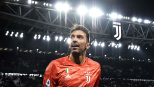 Juventus are weighing up givingGianluigi Buffon a new one-year contract extension which could keep the Italian playing for the club until he's 43. Buffon...