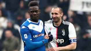 Mario Balotelli di nuovo all'attacco. Di nuovo contro laJuventus, rivale da sempre in virtù dei suoi trascorsi con le maglie di Inter e Milan. Anche se ora...