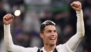 """Football superstar, Cristiano Ronaldo has opened up on winning the Serie A title in his first season in Italy, revealing that he is, """"very happy"""" on winning..."""