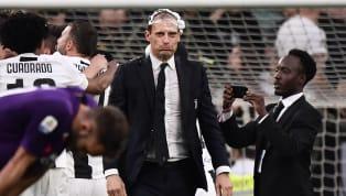 Kemenangan dengan skor 2-1 yang diraih oleh Juventus atas Fiorentina di Allianz Stadium dalam lanjutan kompetisi Serie A 2018/19 pekan ke-33 memastikan tim...