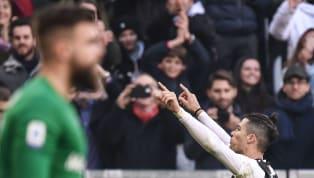 Lors de la dernière journée de Serie A, Cristiano Ronaldo a inscrit un doublé face à la Fiorentina. Pourtant, le gardien s'était fait un pari d'arrêter les...