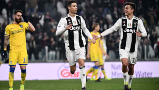 Sang pemuncak klasemen Serie A, Juventus, menjamu tim yang menempati zona degradasi, Frosinone, pada pekan ke-24 Serie A 2018/19. Bertanding di hadapan...