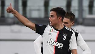El futbolista estrella de Juventus, quien se encuentra en cuarentena debido a la irrupción del coronavirus en Italia, fue filmado por su novia Oriana...