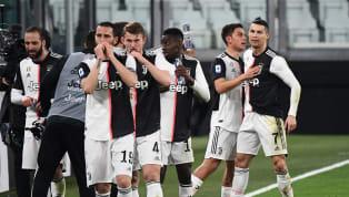 Cristiano Ronaldovà đồng đội ở Juventus chấp nhận ngừng nhận lương từ đây đến tháng Sáu trong thời điểm khó khăn vì Covid-19. Đại dịch Covid-19 đang khiến...
