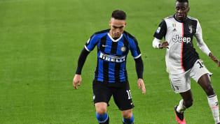 ​Inter star Lautaro Martinez is not bothered by rumours linking him with a move to ​Real Madrid and ​Barcelona, according to his agent Beto Yaque. The...