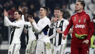 Rating Pemain Juventus yang Menang di Laga Kontra Inter: Chiellini dan Cancelo Tampil Menawan