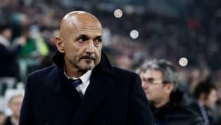 Dikalahkan Juventus, Spalletti Sebut Inter Tampil Tak Konsisten
