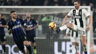 Décla : Bonucci est fier de son équipe et de sa prestation face à Icardi