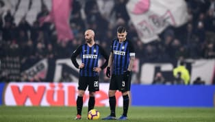 Picking the Best Potential Inter Lineup to Face PSV Eindhoven in the Champions League on Tuesday