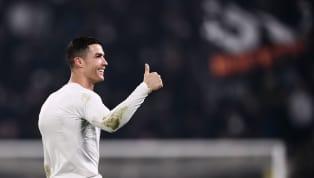 Ronaldo Merasa Dirinya Lebih Pantas untuk Meraih Ballon d'Or