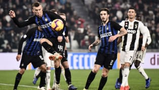 Titel Serie A 2018/19 sudah dipastikan jadi milik Juventus. Kendati demikian, masih ada laga-laga seru jelang akhir musim, seperti Derby d'Italia antara...