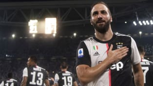 ​Juventus are considering the possibility of rewarding Gonzalo Higuaín with a new contract in Turin after his impressive start to the season under new manager...