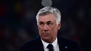 d Go ​Napoli are a shambles on and off the pitch these days. After being held to a 0-0 draw by Genoa on Saturday, Carlo Ancelotti's side are seventh in Serie...