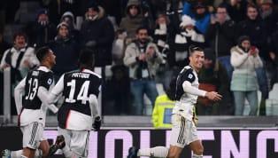 En clôture de la 20ème journée deSerie A, la Juventus accueillait Parme à l'AllianzStadium. Profiter du faux pas de l'Inter sur la pelouse de Lecce (1-1)...