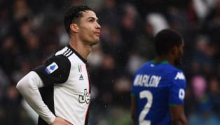 oint Juventus were held to a point against a resolute Sassuolo side at the Allianz Stadium on Sunday afternoon, opening the door for Inter at the top of Serie...