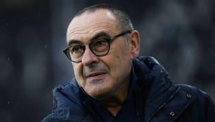 La Juventus deMaurizio Sarri se déplace chez la Lazio de Rome ce samedi dans le cadre de la quinzième journée deSerie A. Seuls 6 petitspoints séparent ces...