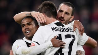 ie A ​Juventus moved nine points clear at the top of Serie A with a comfortable victory at home to SPAL. The hosts looked off the pace in the game's opening 20...