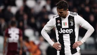Superstar Cristiano Ronaldo hat alles im Fußball erreicht und ist trotz seiner 34 Jahre immer noch in bestechlicher Form. Auch beiJuventusmacht er fleißig...