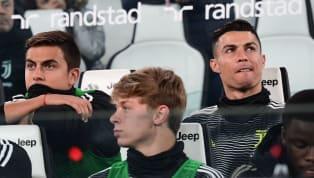 Die erste Saison von Cristiano Ronaldo beiJuventus Turinneigt sich dem Ende zu.Paulo Dybala, der seit der Ankunft von Ronaldo etwas an Einfluss auf das...