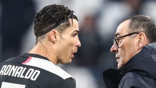 Depuis le début de saison, Cristiano Ronaldo milite pour jouer en attaque aux côtés de Paulo Dybala et Gonzalo Higuain. Longtemps réticent à cette idée, Sarri...