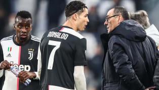 Présent en conférence de presse mercredi soir, Maurizio Sarri s'est fixé l'objectif d'aider Cristiano Ronaldo à remporter son sixième Ballon d'Or la saison...