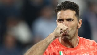 Juventus goalkeeper Gianluigi Buffon broke the record for the most senior appearances made by an Italian footballer on Saturday afternoon, competing in his...