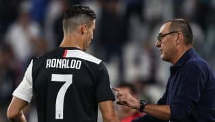 Cristiano Ronaldojelas menjadi salah satu pemain yang cukup diandalkanJuventusdi musim 2019/20, raihan enam gol dan dua assist nya juga berhasil membawa...
