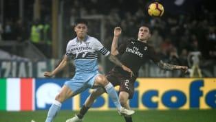 Lazio  📋 Mister Inzaghi ha scelto la formazione per #LazioMilan: @quissanga91 torna in campo dal 1'! pic.twitter.com/Wi4PzisMti — S.S.Lazio...