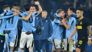 Race ​Lazio edged Inter 2-1 on Sunday night as they leapfrogged the Nerazzurri in the Serie A table to leave them just a point off Juventus at the summit. In...