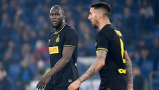 Tiền đạo củaInter Milan, Romelu Lukaku vừa tiết lộ một bí mật khiến nhiều CĐV cảm thấy sốc, theo anh có đến 23 đồng đội bị nghi nhiễm virus corona. Dịch...