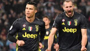 Dominée toute la rencontre, la Juventus Turina du cravacher pour arracher les trois points... LaLazio a eu toutes les plus grosses occasions sans pouvoir...