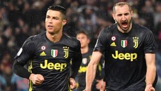 La Juventus è riuscita a ottenere la matematica certezza dell'ottavo titolo consecutivo, il quinto dell'era Allegri, battendo così un record importante non...
