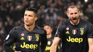 L'annata 2018/2019 è già agli archivi ed è tempo di pagelle. La Juventus ha vinto lo Scudetto con largo anticipo e non è facile scegliere i migliori 5...