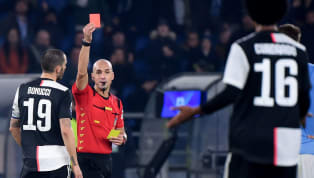 ​​Juventus coach Maurizio Sarri believes Juan Cuadrado was wrongly sent off as the Italian giants fell to a 3-1 loss away at Lazio. The Bianconeri coach saw...