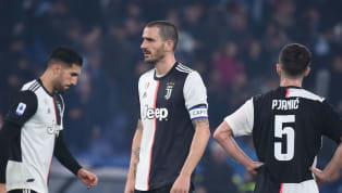 LaJuventussi lecca le ferite dopo la sconfitta per 3-1 in casa della Lazio. I bianconeri hanno subito la prima sconfitta stagionale dopo 20 gare, perdendo...