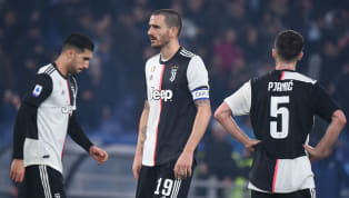 "​​Juventus defender, Leonardo Bonucci is not happy with the way the team are leaking in goals and has opened up on his disappointment, claiming that a ""team..."